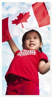 Canada Day Holiday Weekend Activities & Programs