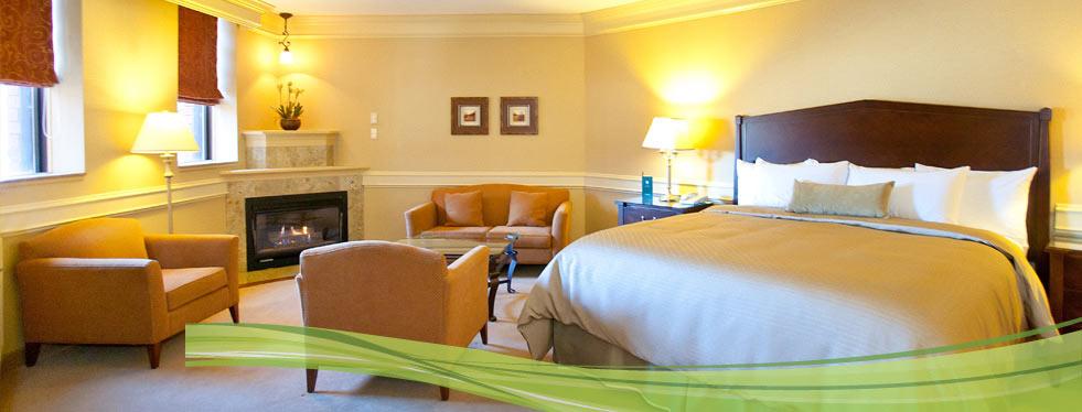Vip Suites Resort Hotel Accommodations Nottawasaga Inn